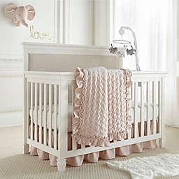 Levtex Baby® Heritage 4-Piece Crib Bedding Set in Blush
