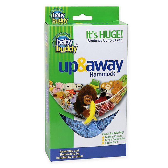 Alternate image 1 for Baby Buddy® Up & Away Hammock