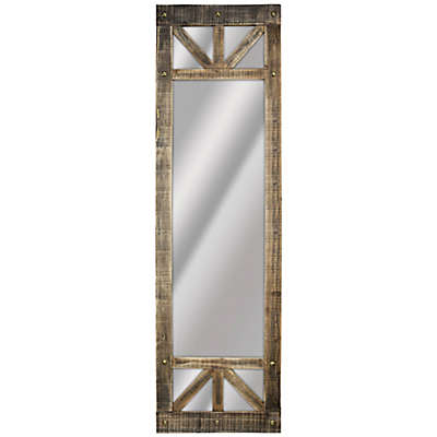 Wall Mount Full Length Mirror Bed Bath Beyond