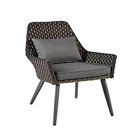 Madison Park Maple Resin Wicker Collection