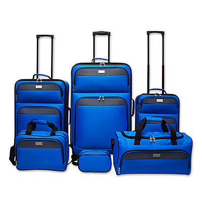 Lucida 6-Piece Luggage Set