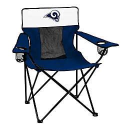 NFL Elite Folding Chair