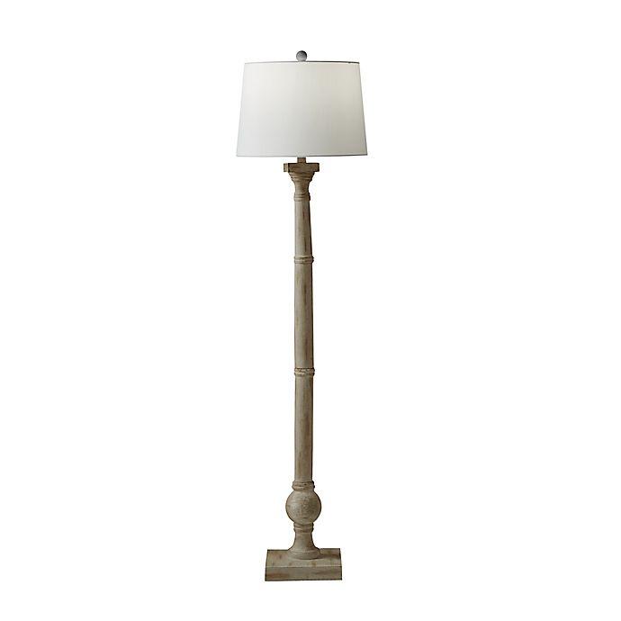 Bee Willow Home Villa Floor Lamp