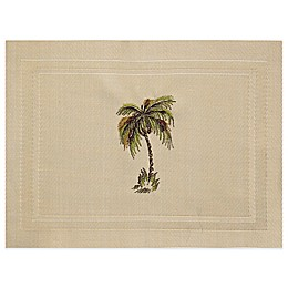 Tahiti Placemat