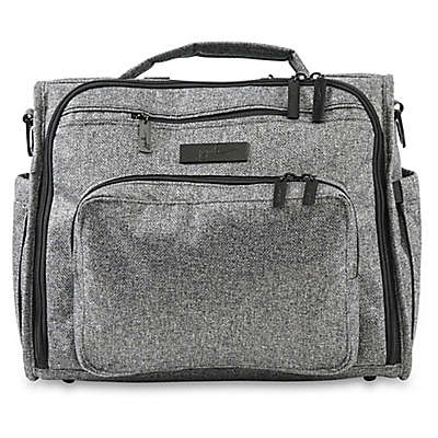 Ju-Ju-Be® B.F.F. Convertible Diaper Bag in Grey