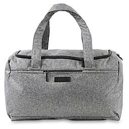 Ju-Ju-Be® Starlet Diaper Duffle Bag in Grey