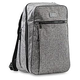 Ju-Ju-Be® Aria Ballad Diaper Backpack in Grey