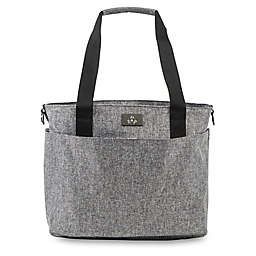 Ju-Ju-Be® Encore Diaper Tote Bag in Graphite