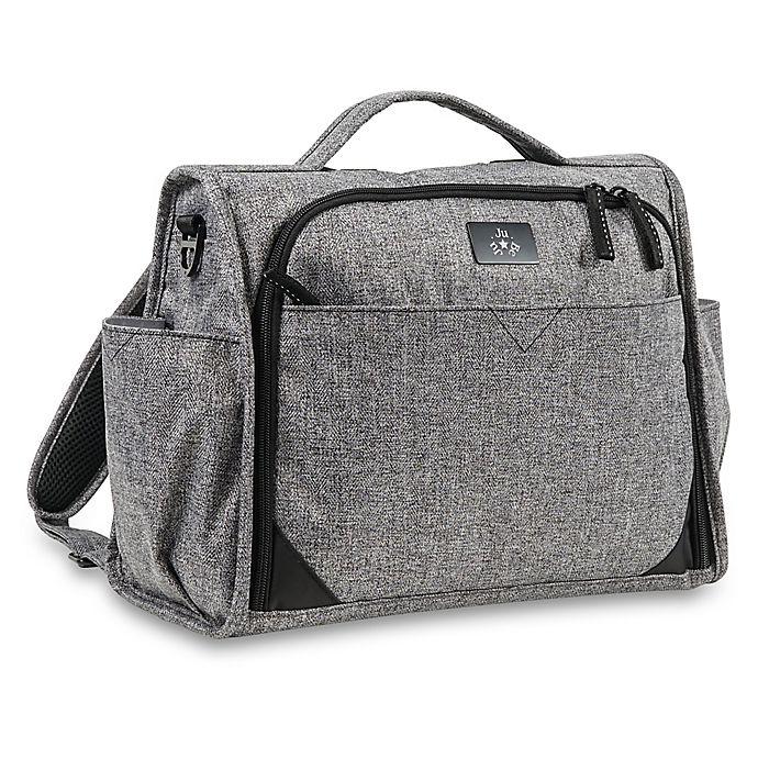 Ju Be Classical Convertible Diaper Bag