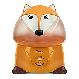 Crane Adorable Fox Ultrasonic Humidifier