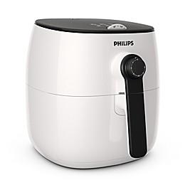 Philips TurboStar™ 5 qt. Air Fryer in White