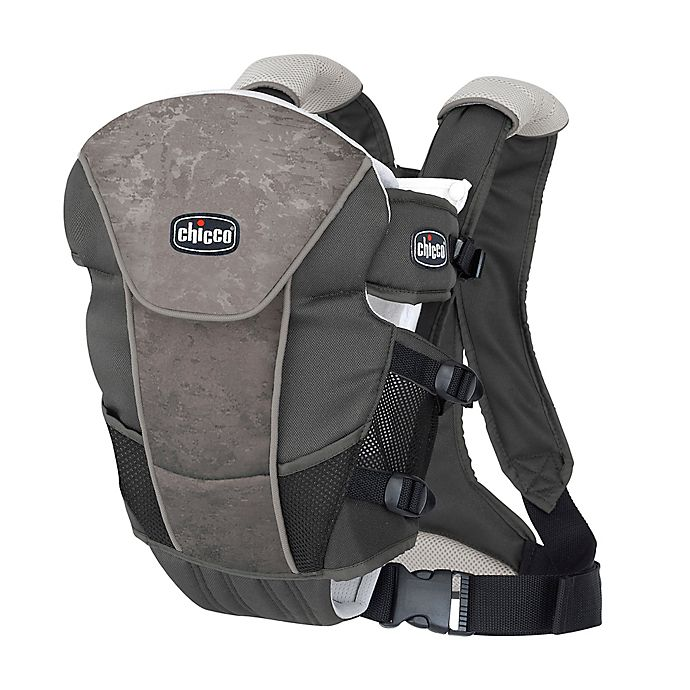 Alternate image 1 for Chicco® UltraSoft® LE Baby Carrier in Meridian