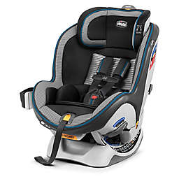 Chicco® NextFit® Zip Air Convertible Car Seat in Azzuro