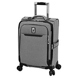 London Fog® Cambridge II 20-Inch Spinner Carry On Luggage