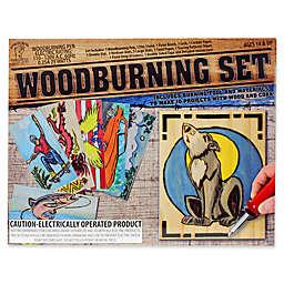 Gener8 Wood Burning Set
