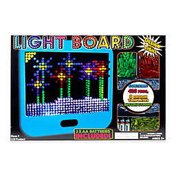 Gener8 LED Light Board