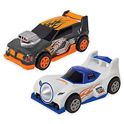 KidzTech Mattel® Hot Wheels™ 2-Pack 1:43 Scale Slot Car Replacement Cars