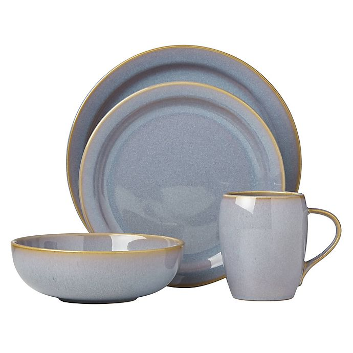 Alternate image 1 for Dansk® Haldan™ 16-Piece Dinnerware Set