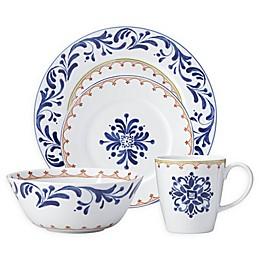 Dansk® Northern Indigo Dinnerware Collection