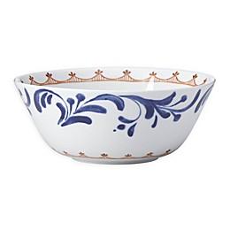 Dansk® Northern Indigo Cereal Bowl