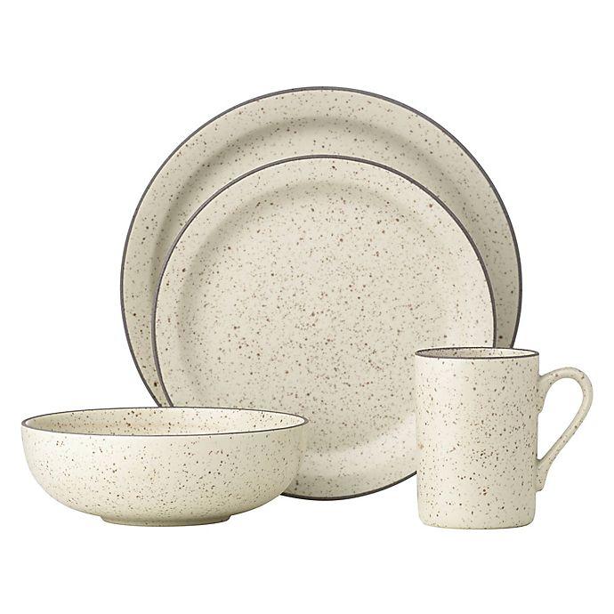 Alternate image 1 for Dansk® Kallan 16-Piece Dinnerware Set