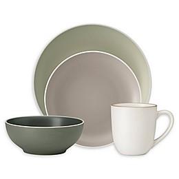 Dansk® Kisco Multicolored 16-Piece Dinnerware Set