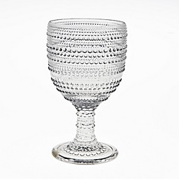 Table Art Pearls Goblets (Set of 4)