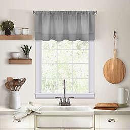 Maison Kitchen Window Valance