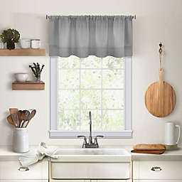 Maison Kitchen Window Valance