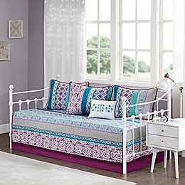 Intelligent Design Joni 6-Piece Reversible Daybed Set