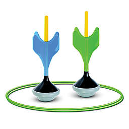 Sharper Image® Glow in the Dark Lawn Darts