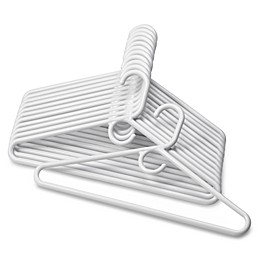 SALT™ 12-Pack Heavyweight Hangers