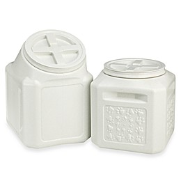 Gamma Vittles Vault Stackable Pet Storage Containers