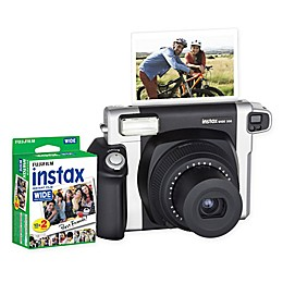 Fujifilm Instax Wide 300 Camera Bundle