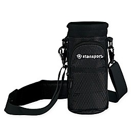 Stansport® Insulated Bottle Carrier in Black