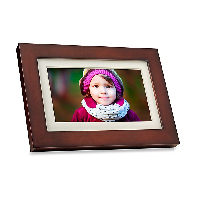 Giiniii 101 Inch Digital Photo Frame 1024 Inch X 600 Resolution