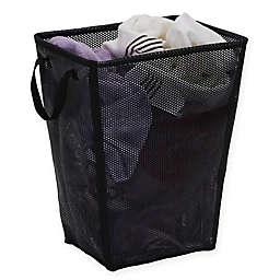 Household Essentials® Eva Mesh Laundry Hamper Collection