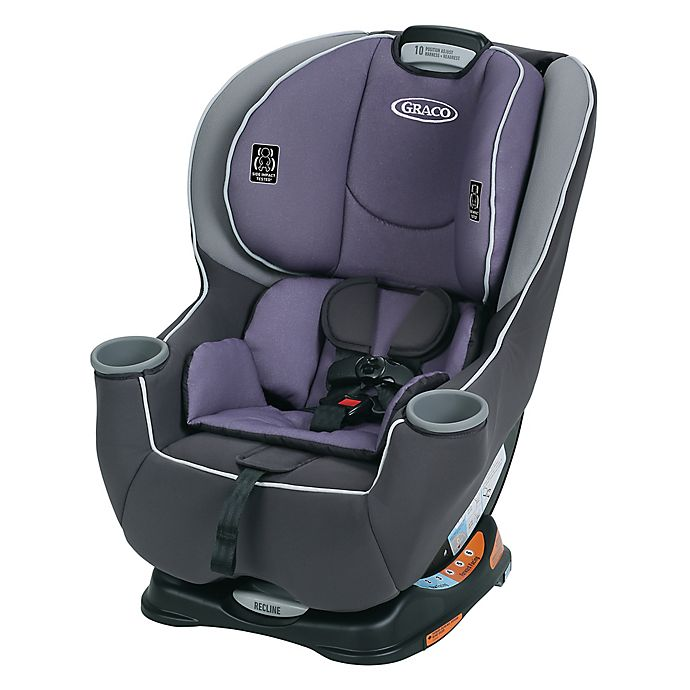 Alternate image 1 for Graco® Sequence 65 Convertible Car Seat in Murphy