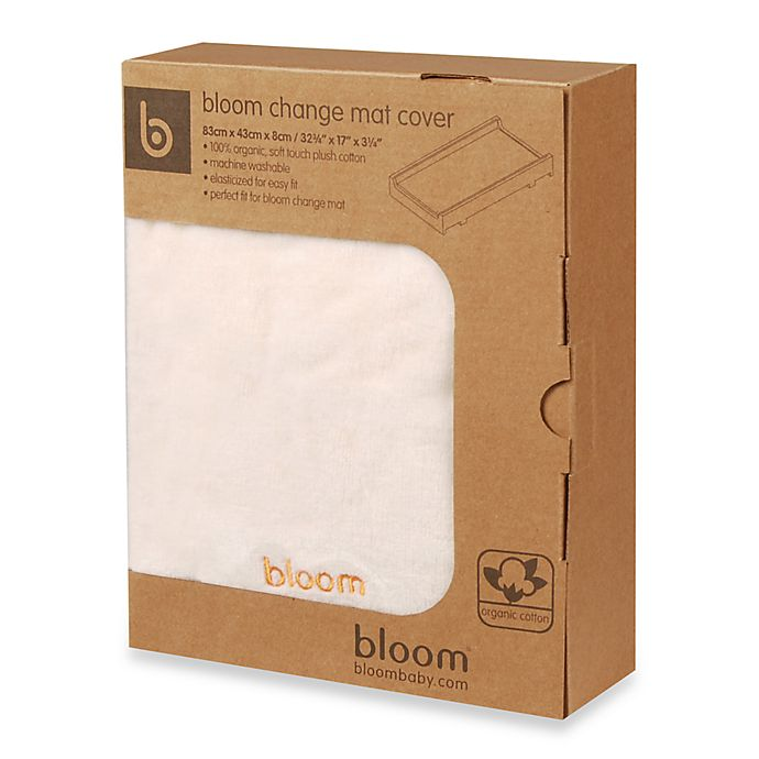 Alternate image 1 for bloom® Change Mat Cover