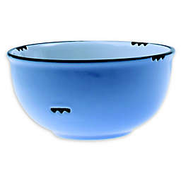 canvas home™ Tinware Dessert Bowls in Light Blue (Set of 4)