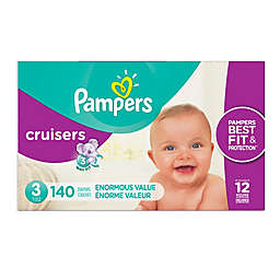 Pampers® Cruisers™ Disposable Diapers Collection