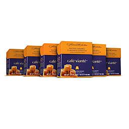 Café Viante® 60-Count Salted Caramel Espresso for Single Serve Coffee Makers