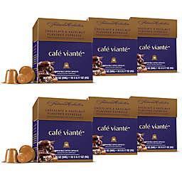 Café Viante® 60-Count Chocolate Hazelnut Espresso for Single Serve Coffee Makers