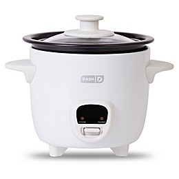 Dash® Mini Rice Cooker
