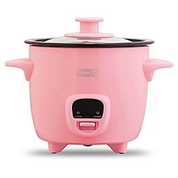 Dash® Mini Rice Cooker