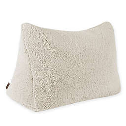 bed wedge pillow | Bed Bath & Beyond