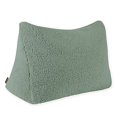 UGG® Classic Sherpa Reading Wedge Pillow