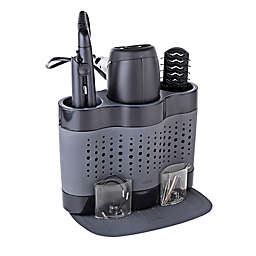 Minky Homecare Hairstyling Dock in Black