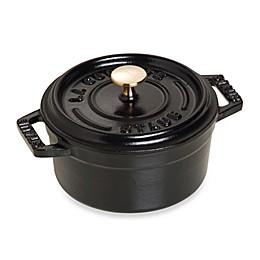 Staub 0.25 qt. Mini Round Cocotte