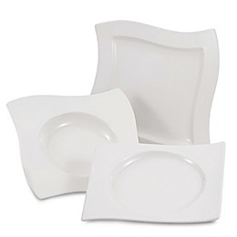 Villeroy & Boch New Wave Dinner Plate